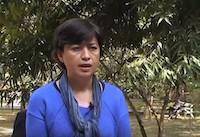 Es María Leticia López Zepeda, Directora Ejecutiva de ANEC